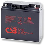 CSB GP12170, 12V, 17Ah - Akkumulátor
