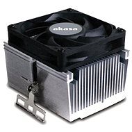 AKASA AK-786 - Processzor hűtő