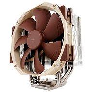 NOCTUA NH-U14S - Processzor hűtő