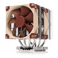 NOCTUA NH-D9 DX-3647 4U - Processzor hűtő