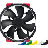 NOCTUA NF-A15 HS-PWM Chromax Black Swap - Számítógép ventilátor