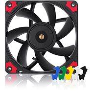 Noctua NF-A12x15 PWM Chromax Black Swap - Számítógép ventilátor