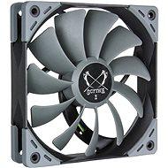 SCYTHE Kaze Flex 120 PWM (1200 rpm) - Számítógép ventilátor