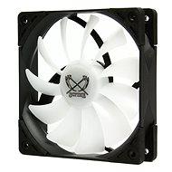 SCYTHE Kaze Flex 120 RGB PWM (1800 rpm) - Számítógép ventilátor