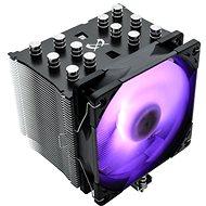 SCYTHE Mugen 5 Black RGB Edition - Processzor hűtő