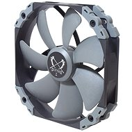 SCYTHE Kaze Flex 140 PWM - Számítógép ventilátor