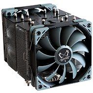 SCYTHE SCNJ-5000 Ninja 5 - Processzor hűtő