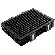 """SCYTHE HDD Himuro - rezgéscsillapító és hangszigetelő doboz 3,5"""" merevlemezhez, fekete - Tartozék"""
