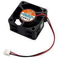 SCYTHE MiniKaze Ultra SY124020L ventilátor - Ventilátor