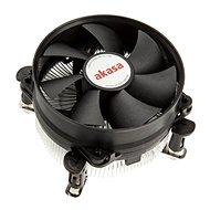 AKASA AK-CC7108EP01 - Processzor hűtő