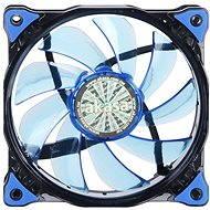 AKASA Vegas LED - kék - Ventilátor
