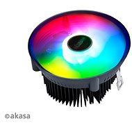 AKASA Vegas Chroma AM, AMD AM4 és AM3+ hűtő/ AK-CC1106HP01 - Processzor hűtő