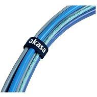 Kábelkötegelő szett AKASA Tidy Kit 2 - Souprava na svazování kabelů