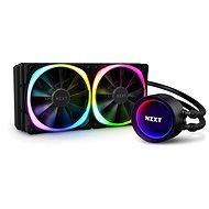 NZXT Kraken X53 RGB - Vízhűtés