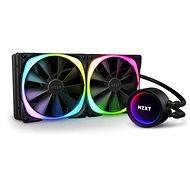 NZXT Kraken X63 RGB - Vízhűtés