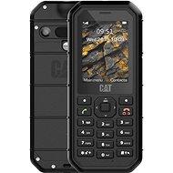 CAT B26 Dual SIM, fekete - Mobiltelefon