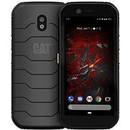 CAT S42 Dual SIM fekete - Mobiltelefon
