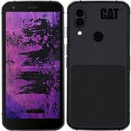 CAT S62 Pro fekete - Mobiltelefon