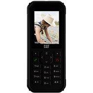 CAT B40 fekete - Mobiltelefon