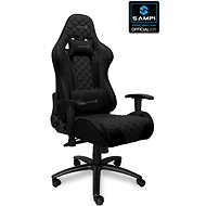 CONNECT IT Escape Pro CGC-1200-BK, fekete - Gamer szék