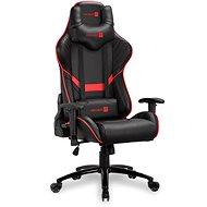 CONNECT IT Monza Pro CGC-1050-RD piros - Gamer szék