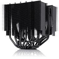 Noctua NH-D15S chromax.black - Processzor hűtő