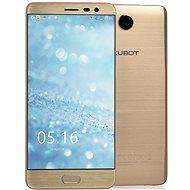 Cubot Cheetah 2 Dual SIM LTE Gold - Mobiltelefon