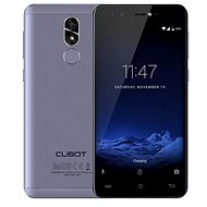 Cubot R9 Starry Blue - Mobiltelefon