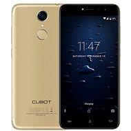 Cubot Note Plus Dual SIM LTE Gold - Mobiltelefon