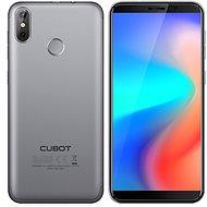 Cubot J3 Pro szürke - Mobiltelefon