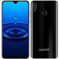 Cubot R15, fekete - Mobiltelefon