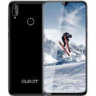 Cubot R15 Pro, fekete - Mobiltelefon