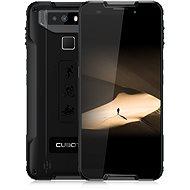 Cubot Quest, fekete - Mobiltelefon