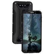 Cubot Quest Lite, fekete - Mobiltelefon