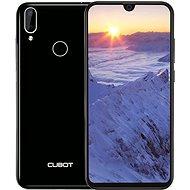 Cubot R19 fekete - Mobiltelefon