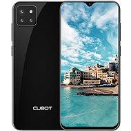 Cubot X20 Pro fekete - Mobiltelefon