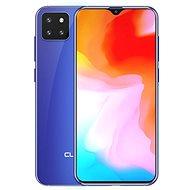 Cubot X20 Pro kék - Mobiltelefon