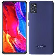 Cubot Note 7 kék - Mobiltelefon