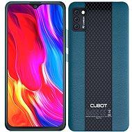 Cubot Note 7 zöld - Mobiltelefon