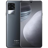 Cubot X50 fekete - Mobiltelefon