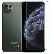 Cubot Tempered Glass - C30 - Képernyővédő