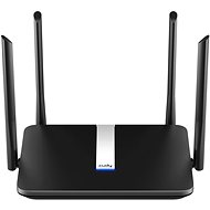 CUDY AC2100 Dual Band Wi-Fi Gigabit Router - WiFi router