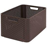 Curver Style2 L Tároló doboz - Tárolódoboz