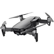 DJI Mavic Air Fly More Combo Onyx Black Smart drón - Smart drón