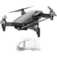 DJI Mavic Air Fly More Combo Onyx Black + DJI Goggles - Smart drón