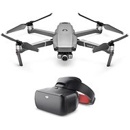 DJI Mavic 2 Zoom + DJI Goggles Racing Edition - Smart drón