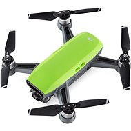 DJI Spark - Mező Zöld - Smart drón