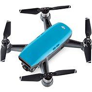 DJI Spark - Sky Blue + távadó - Smart drón