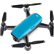 DJI Spark Fly More Combo - Sky Blue - Smart drón