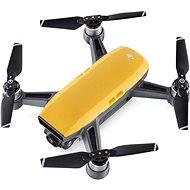DJI Spark Fly More Combo - Sunrise Yellow - Smart drón